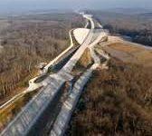 Infrastructure linéaire Suivi et surveillance