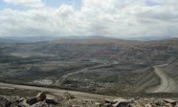Surveillance du périmètre de la mine